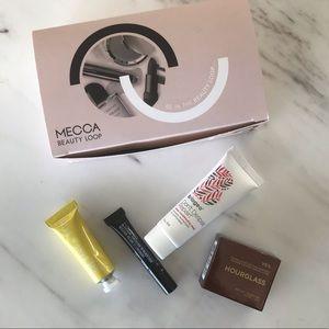 Mecca beauty loop tier 3 box